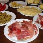 Spanish Snacks for Kids
