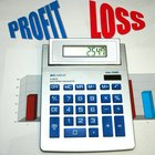 How to Calculate Annual Profit