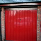 Cheap Ideas for Garage Exteriors