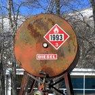 Diesel Fuel Vs. Home Heating Oil