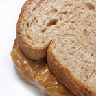 Make Your Own Peanut Butter Stirrer