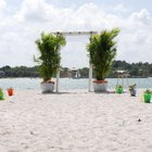 Cheap Beach Wedding Ideas