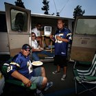 A Brief History of Tailgating