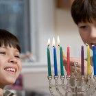 A Kid-Friendly Hanukkah is Fun for Everyone