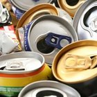 Advantages & Disadvantages of Recycling Metal