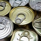 Dented Cans and Botulism