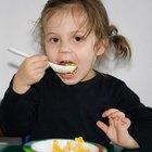 List of Easy Dinner Ideas for Kids