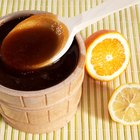 Does It Help to Treat a Scar With Honey & Lemon?