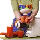 Top Ten Juicing Vegetables