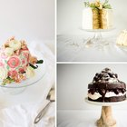 Cake Recipes That'll be the Icing on Top of Any Occasion