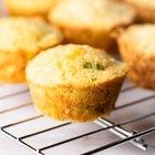 How to Make Gluten-Free Cornbread Muffins