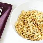 How to Make Pan-Fried Corn