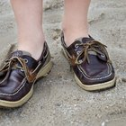 Wear Sperrys