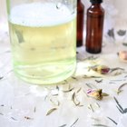 Homemade Shower Gel Natural Recipe
