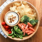 How to Make Taco Salad Dip