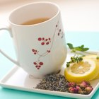 The Best Herbal Teas for Anxiety