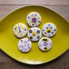 How to Make Floral Patterned Sugar Cookies