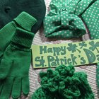 Irish-Themed Party Ideas