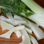 How to Eat Fennel Raw