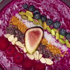 Brighten Your Morning With This Gorgeous Smoothie Bowl Recipe