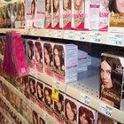 Top Ten Hair Dye Brands