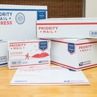 How to Use Priority Mail Flat-Rate Boxes