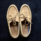 Replace the Shoestrings in Sperry Top-Siders