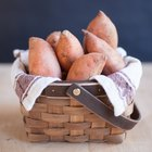 Low Calorie Ways to Prepare Sweet Potatoes