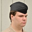How to Wear a Naval Garrison Cap