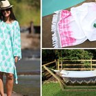 How to Pack the Best of Summer Into One Weekend