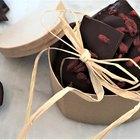 How to Make Super Easy Dark Chocolate Goji Berry Bark