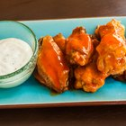How to Make Perfect Chicken Wings