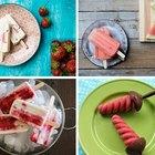 9 Frozen Treats for Kids