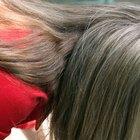How to Make Organic Hair Serum