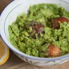 Keep Avocado Dip From Turning Black