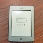 Besides being able to connect to the Internet, the Kindle can store 3,500 e-books.