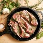 Ways to Cook Lamb Chops
