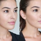 Apply Contour Makeup