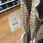 How to Attach Price Tags to Clothes
