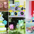 19 Cheap Baby Shower Decoration Ideas