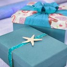 Bridal Shower Gift Wrap Ideas