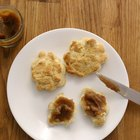Make Homemade Biscuits With Water