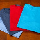 How to Fold a T-Shirt the Gap Way