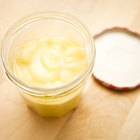 How to Make Face Cream With Shea Butter