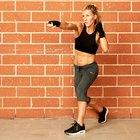 Un entrenamiento de Boxeo de 28 minutos para brazos y hombros sexy