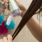 How to Wash Hair With Castile Soap