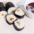 Turn Thanksgiving Leftovers Into Sushi