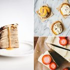 Just Desserts: Make Your Own Sweet Endings