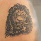 How to Darken Tattoos