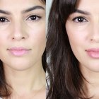 How to Contour Lips